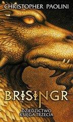 Brisingr Dziedzictwo Księga trzecia