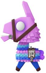 "Funko Pop Games: Fortnite S3 - 10"" Loot Llama"