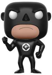 Funko POP Movies: Despicable Me 3 - Spy Gru (Black)