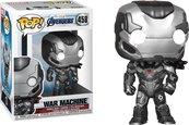 Funko POP Marvel: Avengers Endgame - War Machine