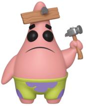 Funko POP Animation: SB S3 - Patrick w/board
