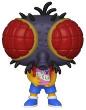 Funko POP Animation: Simpsons S3 - Bart Fly