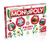 Monopoly. Polska jest piękna