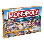 Monopoly: Rzeszów (gra planszowa)