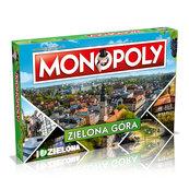 Monopoly: Zielona Góra (gra planszowa)