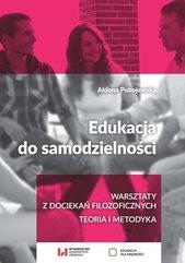 Edukacja do samodzielności