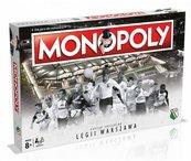 Monopoly: Legia Warszawa (gra planszowa)