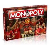 Monopoly: Manchester United Legends (gra planszowa)