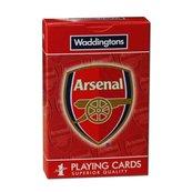 Karty do gry Waddingtons No. 1: Arsenal FC