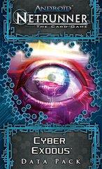 Android: Netrunner LCG - Cyber Exodus (Gra karciana)