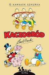 Kaczogród O kawałek sznurka i inne historie z roku 1956