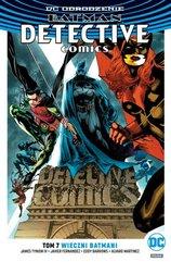 Batman Detective Comics T.7 Wieczni Batmani