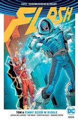 Flash T.6 Zimny dzień w piekle/DC Odrodzenie