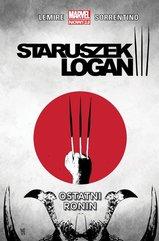 Staruszek Logan T.4 Ostatni ronin/Marvel Now 2.0