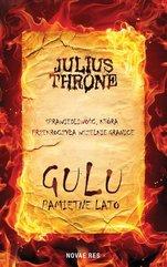 Gulu Pamiętne lato Throne Julius