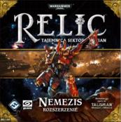 Relic: Nemezis (Gra karciana)