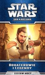 Star Wars: Bohaterowie i legendy (Gra Karciana)
