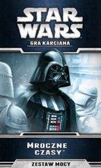 Star Wars: Mroczne Czasy (Gra Karciana)