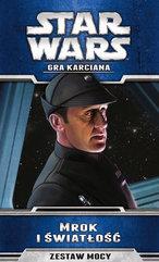Star Wars: Mrok i Światłość (Gra Karciana)