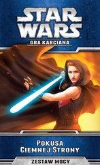 Star Wars: Pokusa Ciemnej Strony (Gra Karciana)