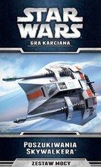 Star Wars: Poszukiwania Skywalkera (Gra Karciana)
