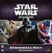 Star Wars: Równowaga Mocy (Gra Karciana)