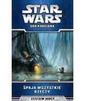 Star Wars: Spaja wszystkie rzeczy (Gra Karciana)