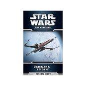 Star Wars: Ucieczka z Hoth (Gra Karciana)