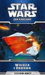 Star Wars: Wiedza i Obrona (Gra Karciana)