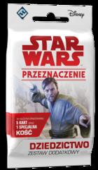Star Wars: Przeznaczenie - Dziedzictwo (Zestaw dodatkowy)
