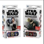 Zestaw Star Wars: Przeznaczenie - Obi-Wan Kenobi i Generał Grievous (Gra karciana)