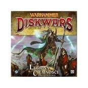 Warhammer: Diskwars - Legiony Ciemności (Gra karciana)