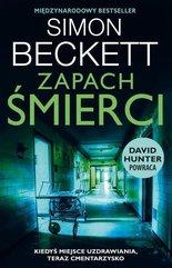 Zapach śmierci Simon Beckett