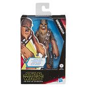Hasbro Star Wars E9 - Figurka 16 cm Chewbacca