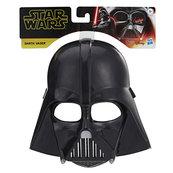 Hasbro Star Wars E9 - Maska filmowa Darth Vader