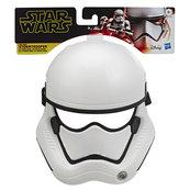 Hasbro Star Wars E9 - Maska filmowa Stormtrooper