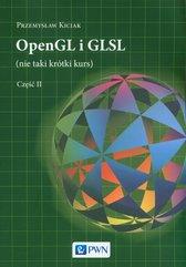 OpenGL i GLSL (nie taki krótki kurs) Część II