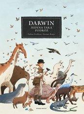Darwin Jedyna taka podróż