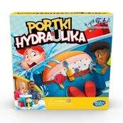 Portki Hydraulika