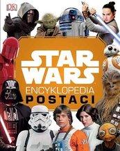Star Wars. Encyklopedia postaci. Wydanie uzupełnione
