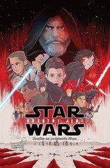 Star Wars Ostatni Jedi