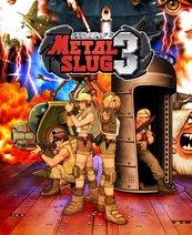 Metal Slug 3 (PC) klucz Steam