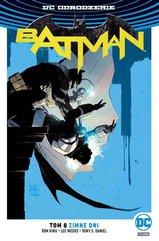 Batman Tom 8 Zimne dni