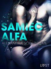 Samiec alfa - opowiadanie erotyczne