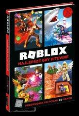 Roblox Najlepsze gry bitewne