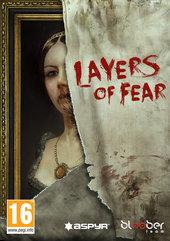 Layers of Fear (PC/MAC) DIGITAL