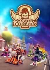 Coffin Dodgers (PC) Steam