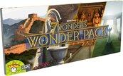 7 Cudów Świata: Wonder Pack (edycja międzynarodowa)