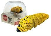 Gąsienica na podczerwień żółta
