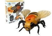 Pszczoła zdalnie sterowana duża